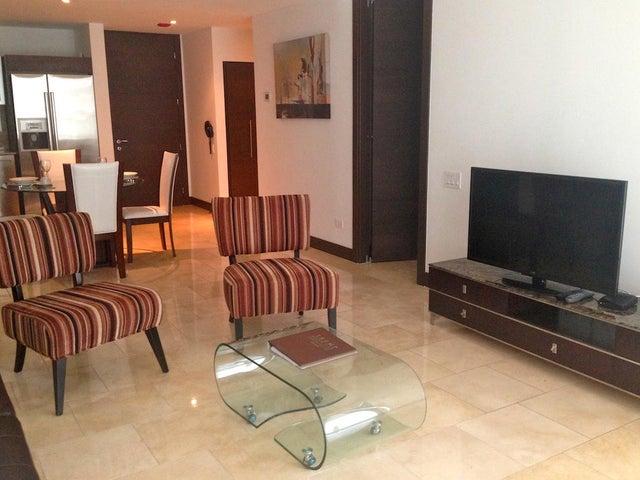 PANAMA VIP10, S.A. Apartamento en Alquiler en Punta Pacifica en Panama Código: 15-2609 No.4
