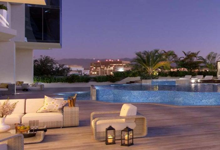 PANAMA VIP10, S.A. Apartamento en Venta en San Francisco en Panama Código: 15-2688 No.2