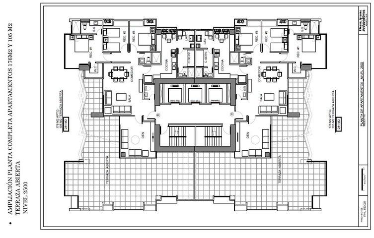 PANAMA VIP10, S.A. Apartamento en Venta en San Francisco en Panama Código: 15-2688 No.8