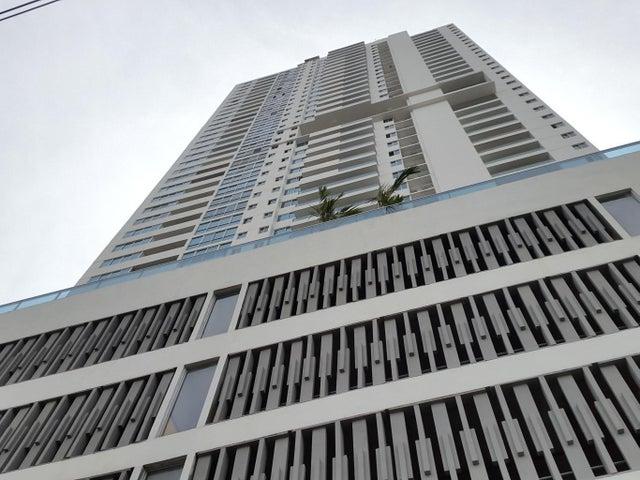 Apartamento / Venta / Panama / San Francisco / FLEXMLS-15-2776