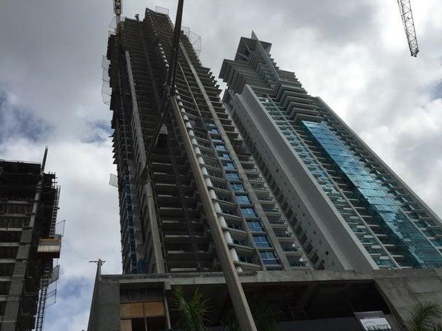 PANAMA VIP10, S.A. Apartamento en Venta en Costa del Este en Panama Código: 14-228 No.2