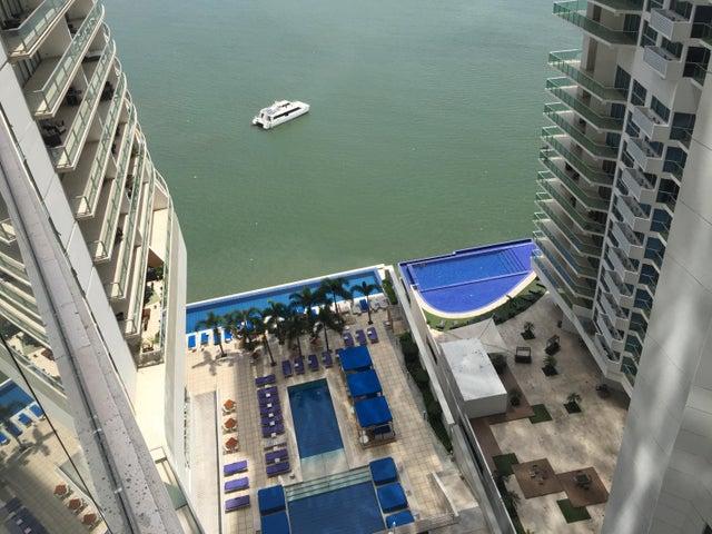 PANAMA VIP10, S.A. Apartamento en Venta en Punta Pacifica en Panama Código: 15-2038 No.6