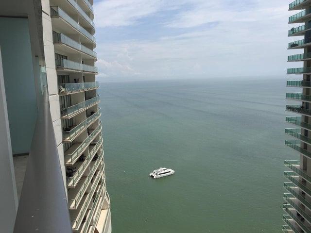 PANAMA VIP10, S.A. Apartamento en Venta en Punta Pacifica en Panama Código: 15-2038 No.7