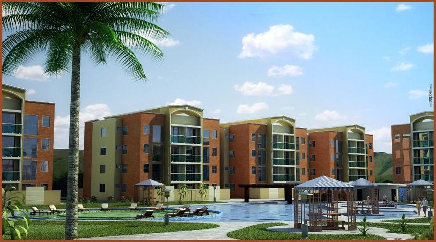 Apartamento / Venta / Chame / Coronado / FLEXMLS-15-2865