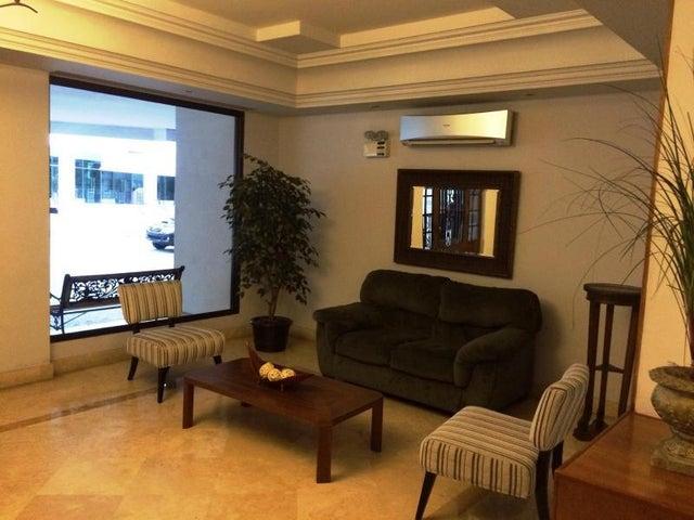 PANAMA VIP10, S.A. Apartamento en Venta en Punta Pacifica en Panama Código: 15-1784 No.5