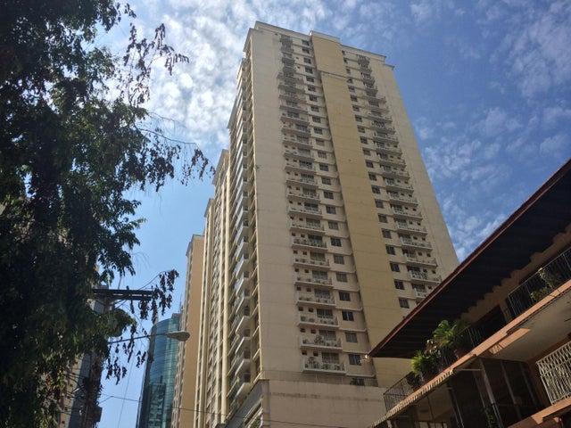 Apartamento / Venta / Panama / Obarrio / FLEXMLS-15-2257