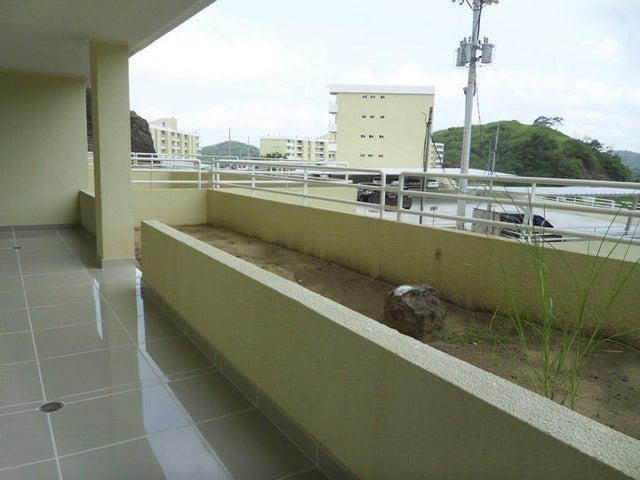 PANAMA VIP10, S.A. Apartamento en Venta en Altos de Panama en Panama Código: 15-1504 No.7