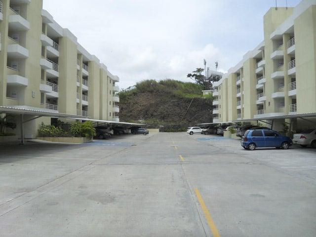 PANAMA VIP10, S.A. Apartamento en Venta en Altos de Panama en Panama Código: 15-1504 No.1