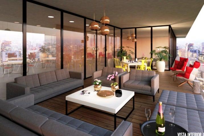 PANAMA VIP10, S.A. Apartamento en Venta en Marbella en Panama Código: 15-2960 No.3