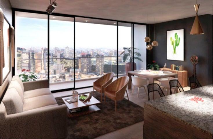 PANAMA VIP10, S.A. Apartamento en Venta en Marbella en Panama Código: 15-2960 No.4
