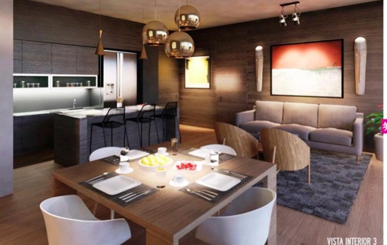 PANAMA VIP10, S.A. Apartamento en Venta en Marbella en Panama Código: 15-2960 No.5