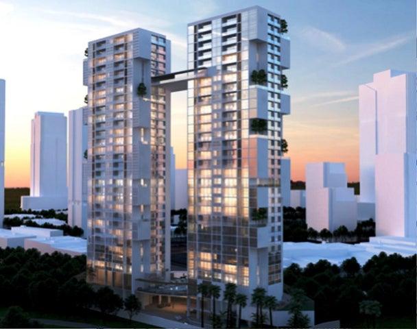 Apartamento / Venta / Panama / Marbella / FLEXMLS-15-2962