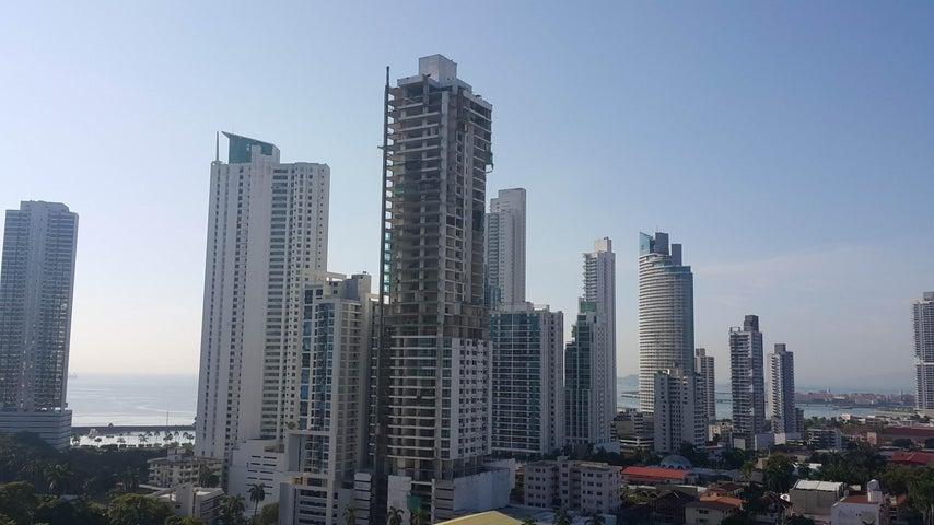 PANAMA VIP10, S.A. Apartamento en Venta en Bellavista en Panama Código: 15-472 No.4