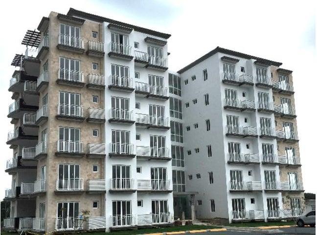 JORGE MENDOZA Y MAGDA MARTINEZ Apartamento En Venta En Coronado Código: 15-2969