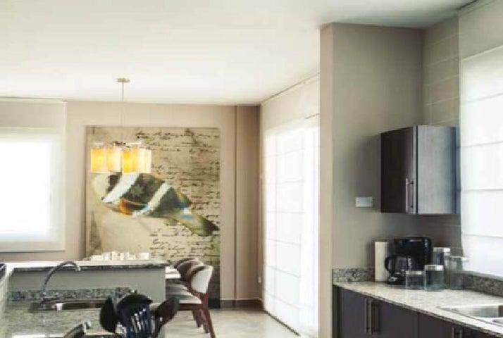 PANAMA VIP10, S.A. Apartamento en Venta en Coronado en Chame Código: 15-2969 No.4