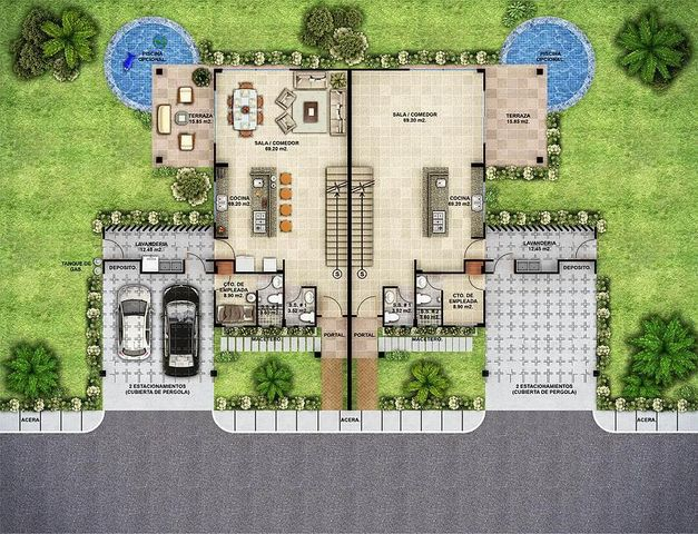 PANAMA VIP10, S.A. Casa en Venta en Coronado en Chame Código: 15-2971 No.9