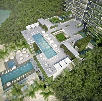 PANAMA VIP10, S.A. Apartamento en Venta en San Carlos en San Carlos Código: 15-2988 No.1