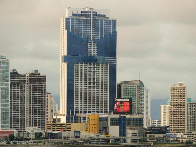 Apartamento / Venta / Panama / Avenida Balboa / FLEXMLS-15-3074