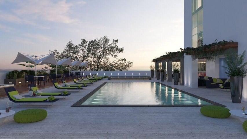 PANAMA VIP10, S.A. Apartamento en Venta en Costa del Este en Panama Código: 15-3081 No.9