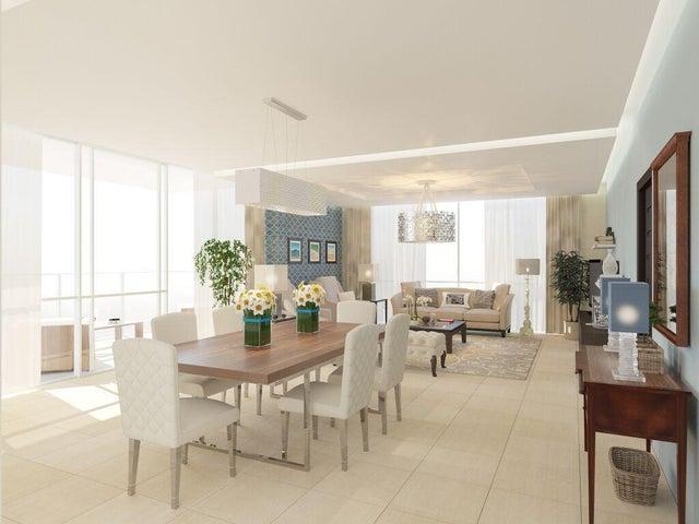 PANAMA VIP10, S.A. Apartamento en Venta en Costa del Este en Panama Código: 15-3081 No.3