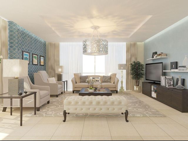 PANAMA VIP10, S.A. Apartamento en Venta en Costa del Este en Panama Código: 15-3081 No.5