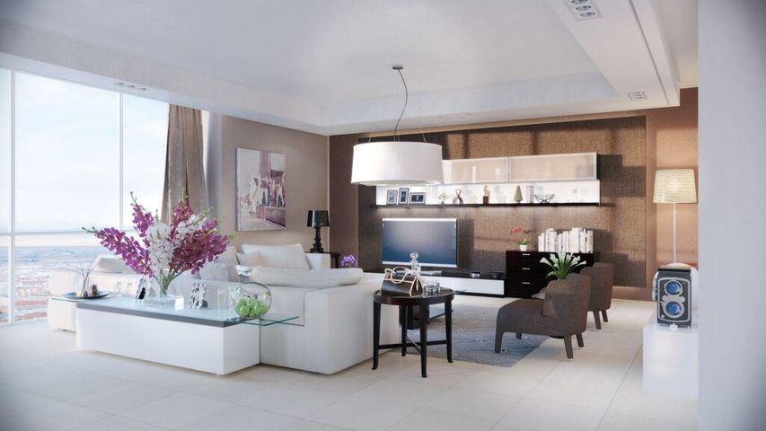 PANAMA VIP10, S.A. Apartamento en Venta en Costa del Este en Panama Código: 15-3081 No.7