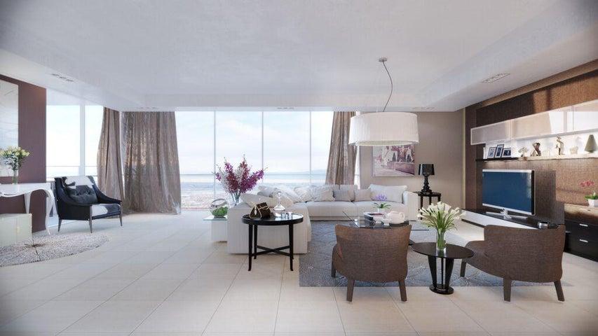 PANAMA VIP10, S.A. Apartamento en Venta en Costa del Este en Panama Código: 15-3082 No.5