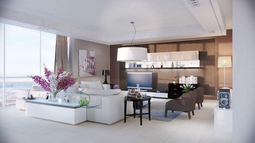 PANAMA VIP10, S.A. Apartamento en Venta en Costa del Este en Panama Código: 15-3082 No.8