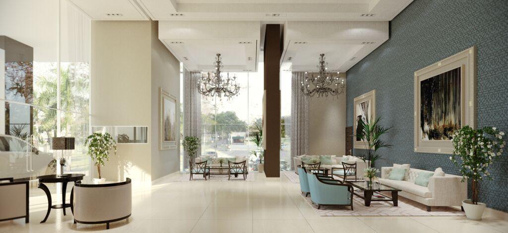 PANAMA VIP10, S.A. Apartamento en Venta en Costa del Este en Panama Código: 15-3082 No.2