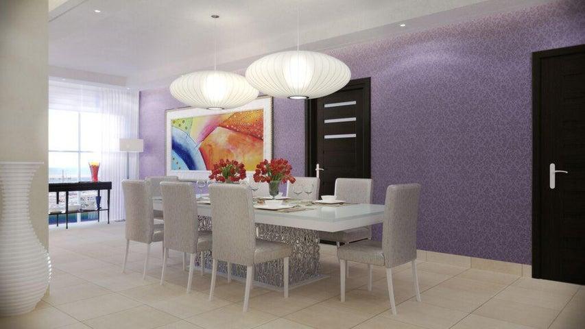 PANAMA VIP10, S.A. Apartamento en Venta en Costa del Este en Panama Código: 15-3082 No.7