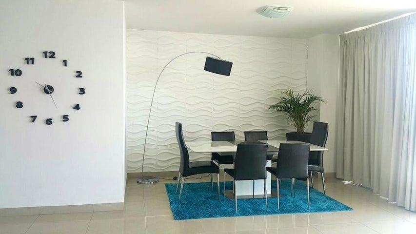 PANAMA VIP10, S.A. Apartamento en Venta en Costa del Este en Panama Código: 15-146 No.5