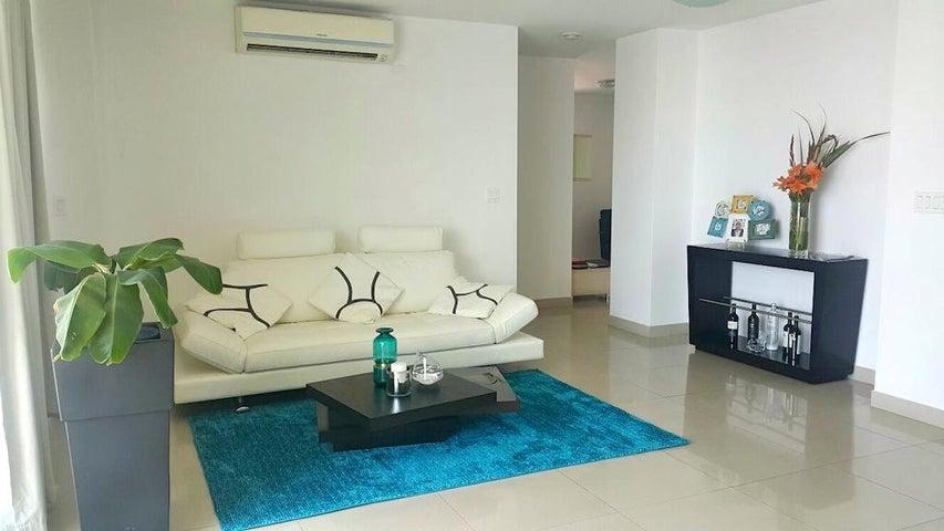 PANAMA VIP10, S.A. Apartamento en Venta en Costa del Este en Panama Código: 15-146 No.4