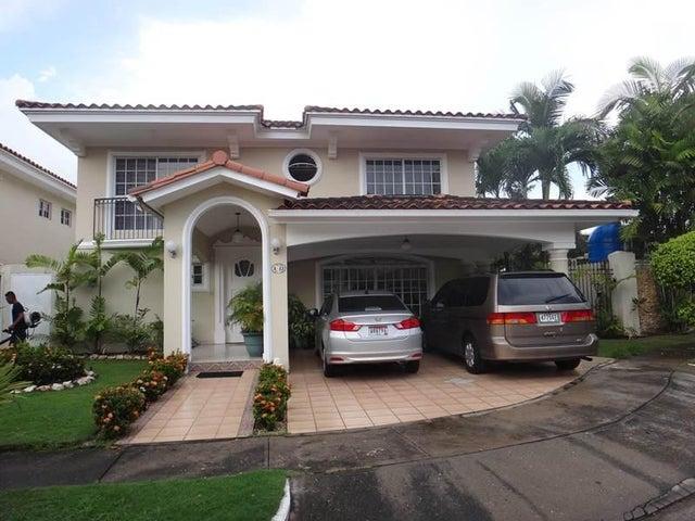Casa / Venta / Panama / Costa del Este / FLEXMLS-15-3096