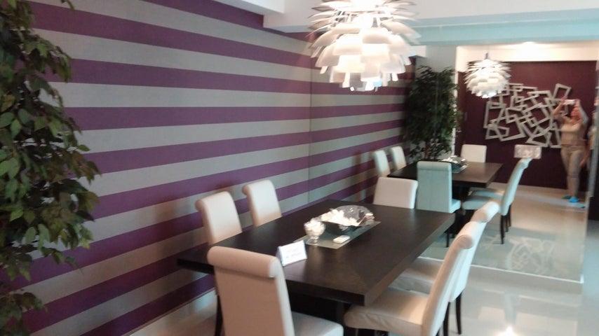 PANAMA VIP10, S.A. Apartamento en Venta en Via Espana en Panama Código: 15-322 No.4