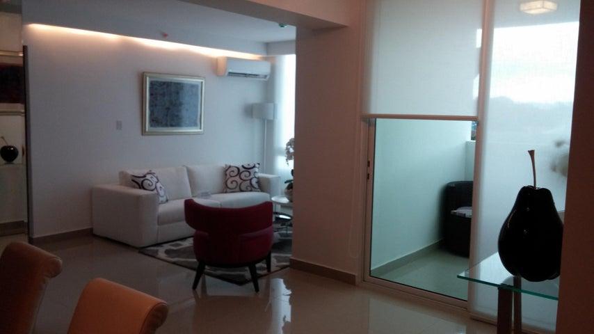 PANAMA VIP10, S.A. Apartamento en Venta en Via Espana en Panama Código: 15-322 No.5