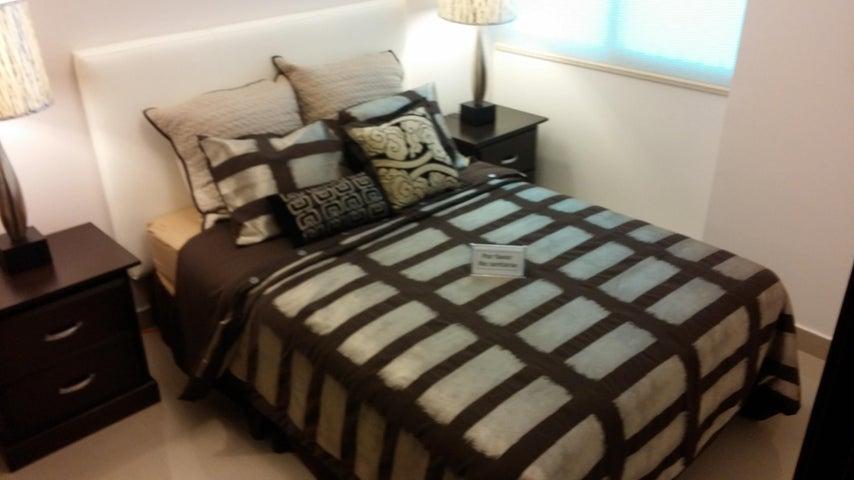 PANAMA VIP10, S.A. Apartamento en Venta en Via Espana en Panama Código: 15-322 No.7