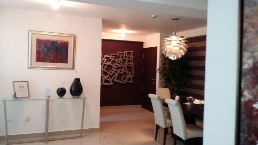 PANAMA VIP10, S.A. Apartamento en Venta en Via Espana en Panama Código: 15-322 No.9
