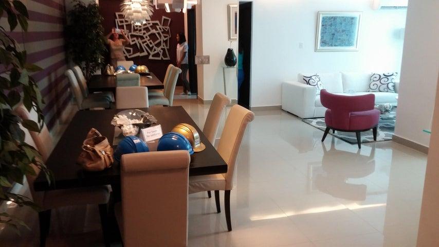 PANAMA VIP10, S.A. Apartamento en Venta en Via Espana en Panama Código: 15-319 No.3