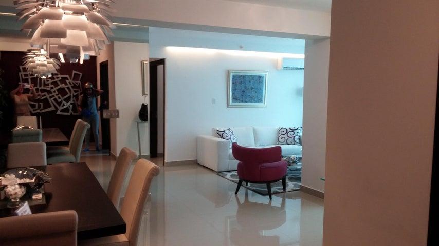 PANAMA VIP10, S.A. Apartamento en Venta en Via Espana en Panama Código: 15-319 No.9