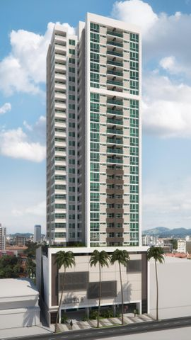 Apartamento / Venta / Panama / Bellavista / FLEXMLS-15-2418
