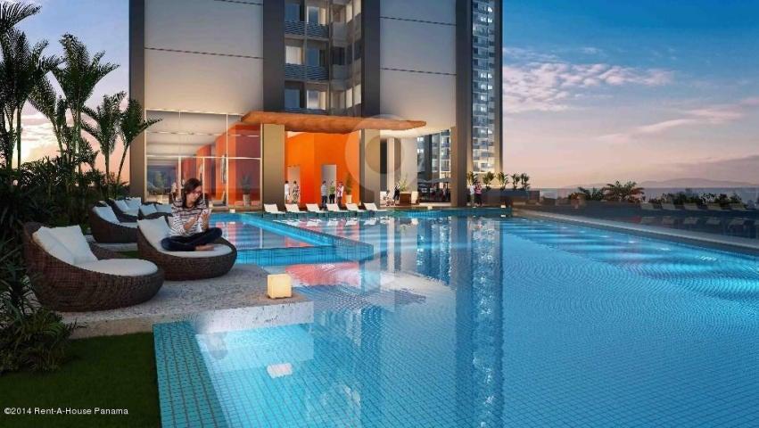 PANAMA VIP10, S.A. Apartamento en Venta en Betania en Panama Código: 15-3344 No.6