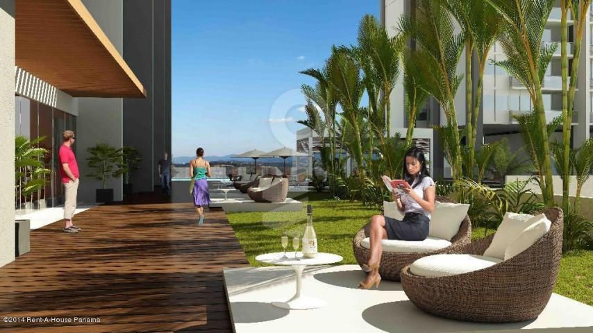 PANAMA VIP10, S.A. Apartamento en Venta en Betania en Panama Código: 15-3344 No.8
