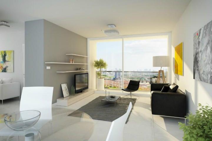 PANAMA VIP10, S.A. Apartamento en Venta en Betania en Panama Código: 15-3345 No.2