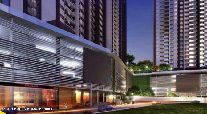 PANAMA VIP10, S.A. Apartamento en Venta en Betania en Panama Código: 15-3345 No.5