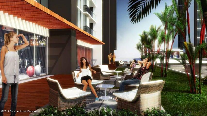 PANAMA VIP10, S.A. Apartamento en Venta en Betania en Panama Código: 15-3345 No.9