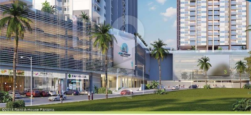 PANAMA VIP10, S.A. Apartamento en Venta en Betania en Panama Código: 15-3346 No.5