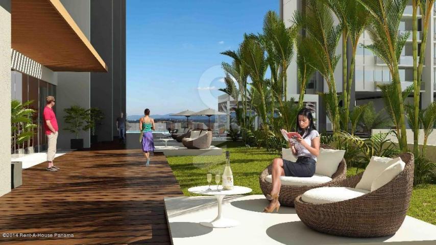 PANAMA VIP10, S.A. Apartamento en Venta en Betania en Panama Código: 15-3346 No.8