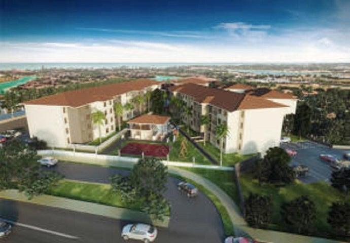 Apartamento En Venta En Las Cumbres Código FLEX: 15-3450 No.1