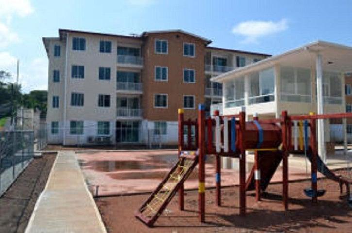 Apartamento En Venta En Las Cumbres Código FLEX: 15-3450 No.4
