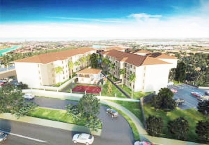 Apartamento En Venta En Las Cumbres Código FLEX: 15-3450 No.3